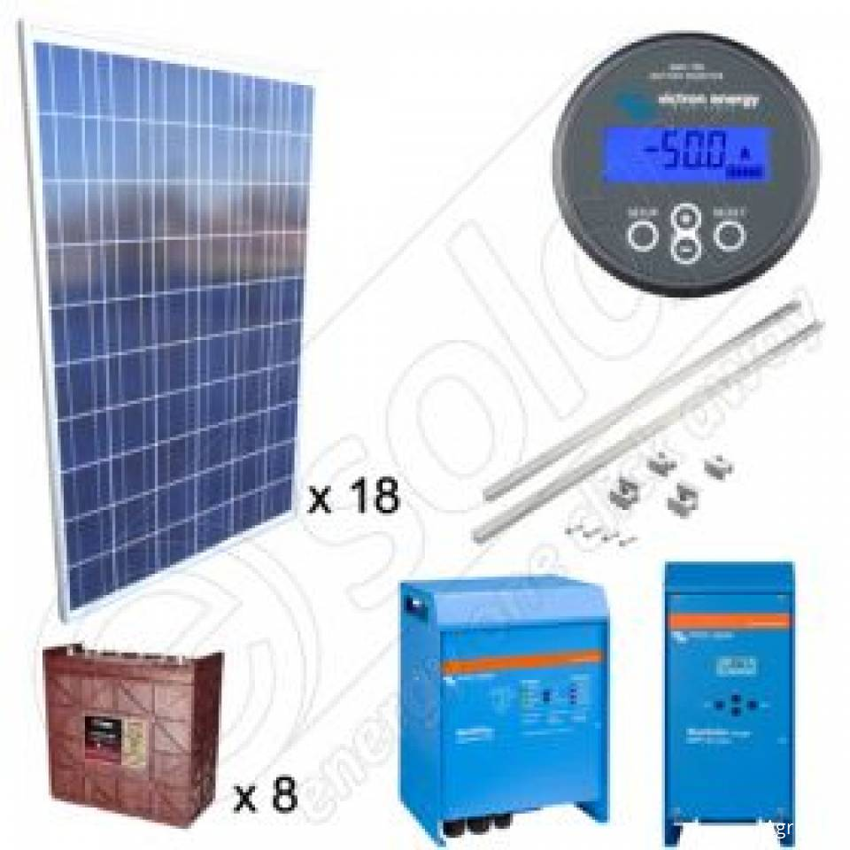 Instalatii fotovoltaice solare pentru irigatii in agricultura8357