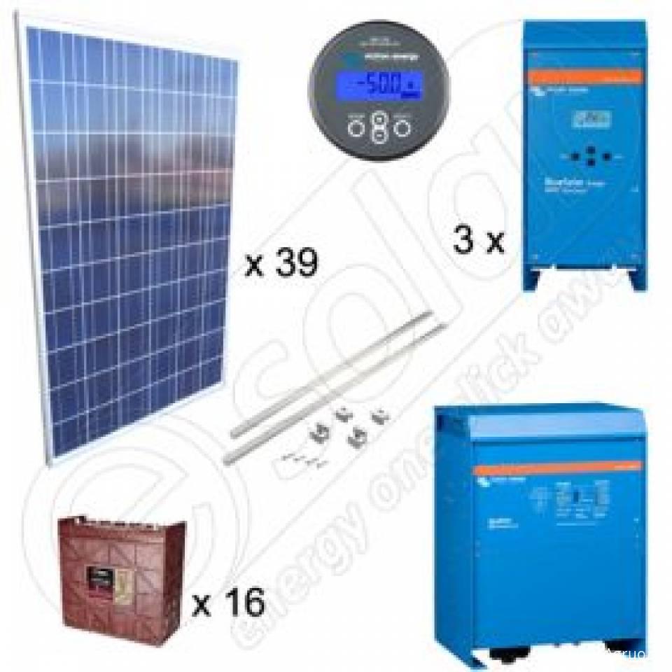 Kituri solare fotovoltaice pentru irigatii in agricultura8360