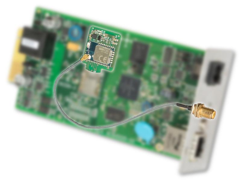 Software si accesorii pentru UPS-uri37334