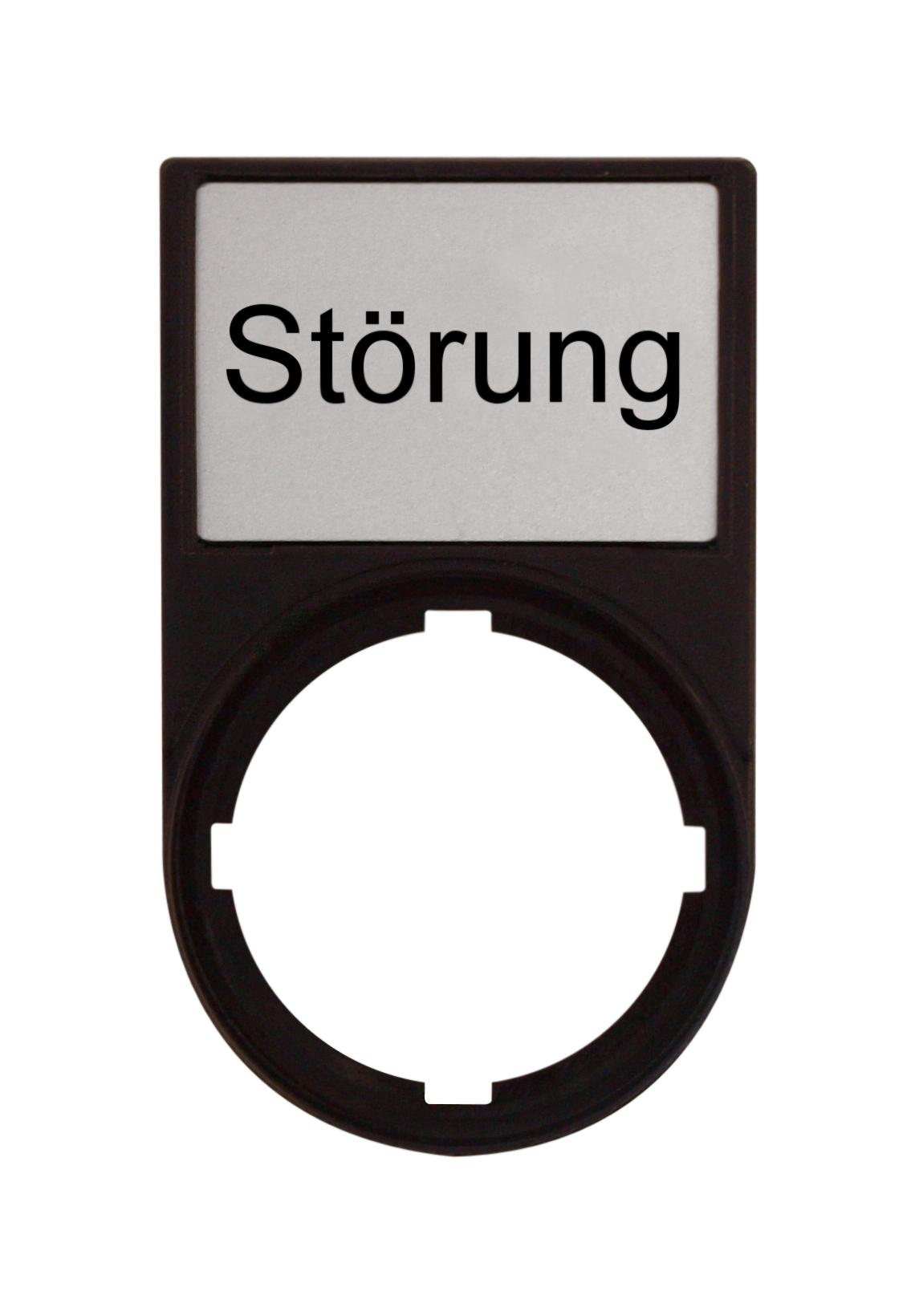 Dispozitive de comanda si semnalizare - Seria MM37335