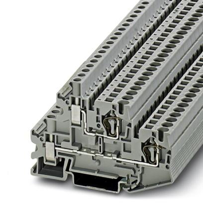 Cleme sir conexiune cu arc- Seria ST37343