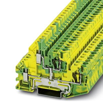 Cleme sir conexiune cu arc- Seria ST37347