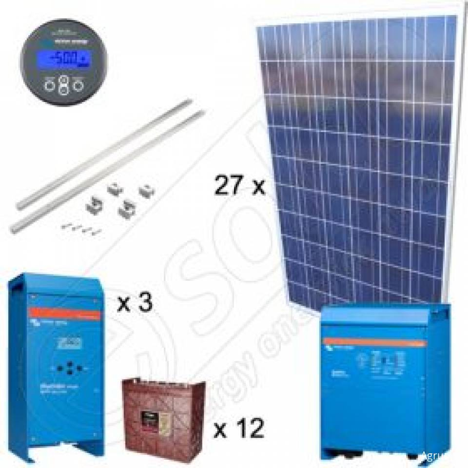 Kituri hibride fotovoltaice si eoliene8367