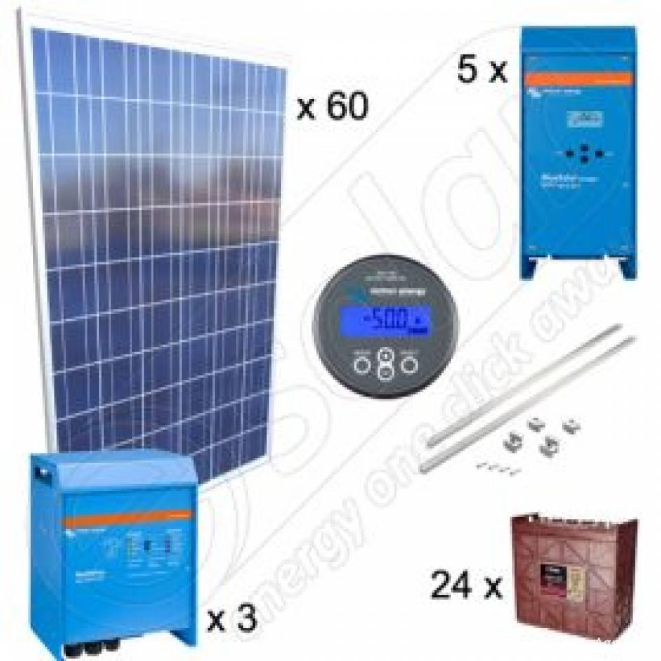 Kituri solare fotovoltaice pentru irigatii in agricultura8371