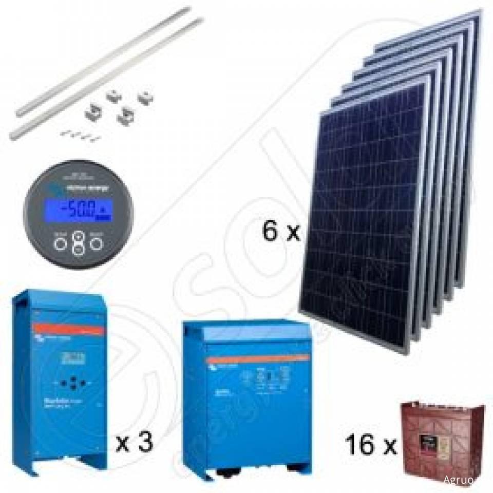 Kituri solare fotovoltaice pentru irigatii in agricultura8372