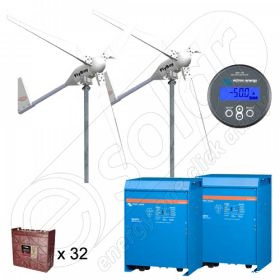 Sisteme hibrid fotovoltaice si eoliene pentru irigatii in agricultura8375
