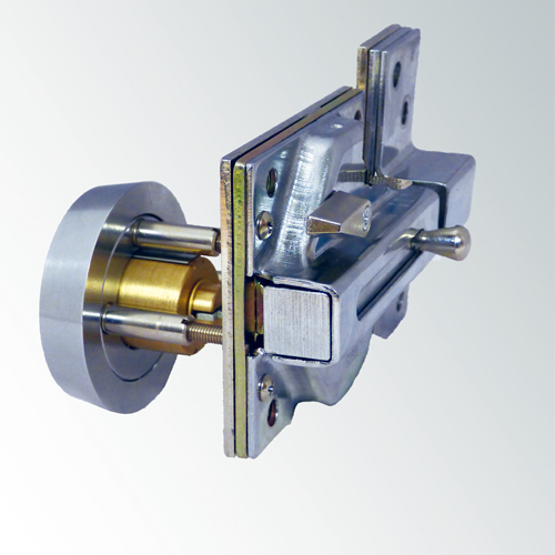 Yale mecanice37596