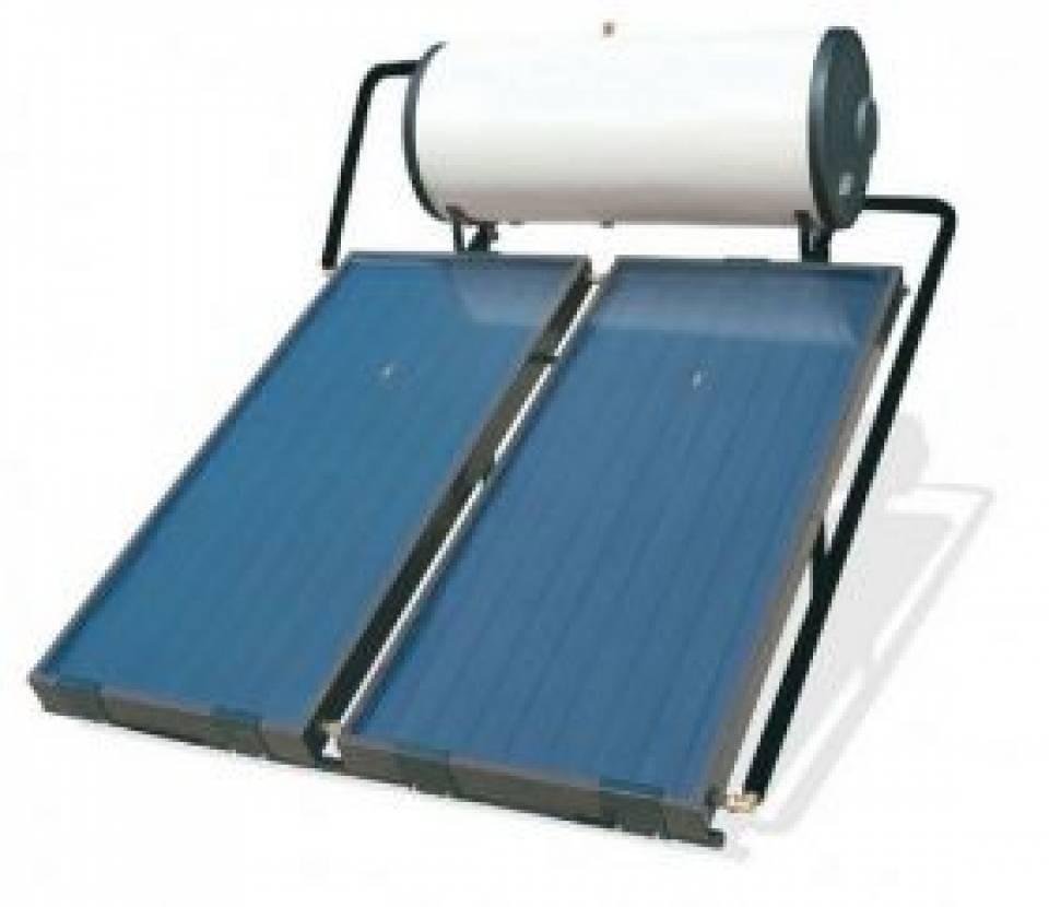 Panouri solare nepresurizate 8414