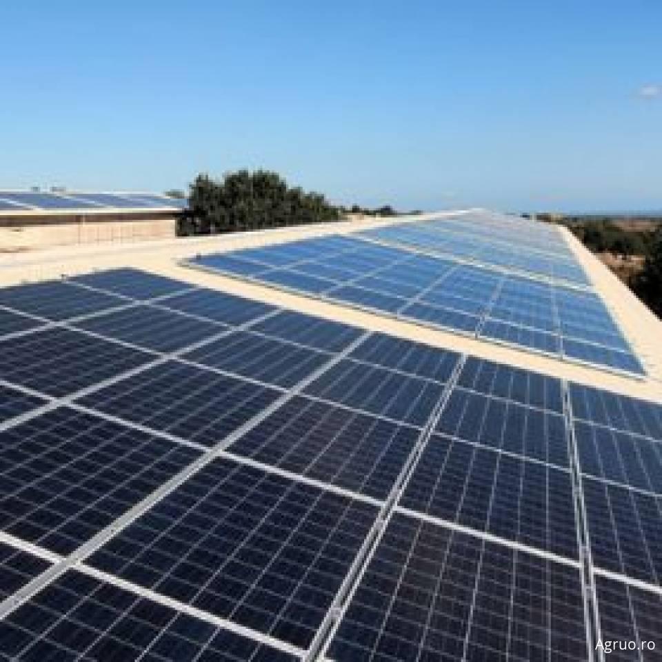 Panouri fotovoltaice policristaline37710