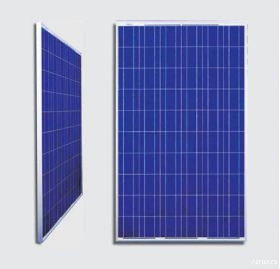 Panouri fotovoltaice policristaline37712