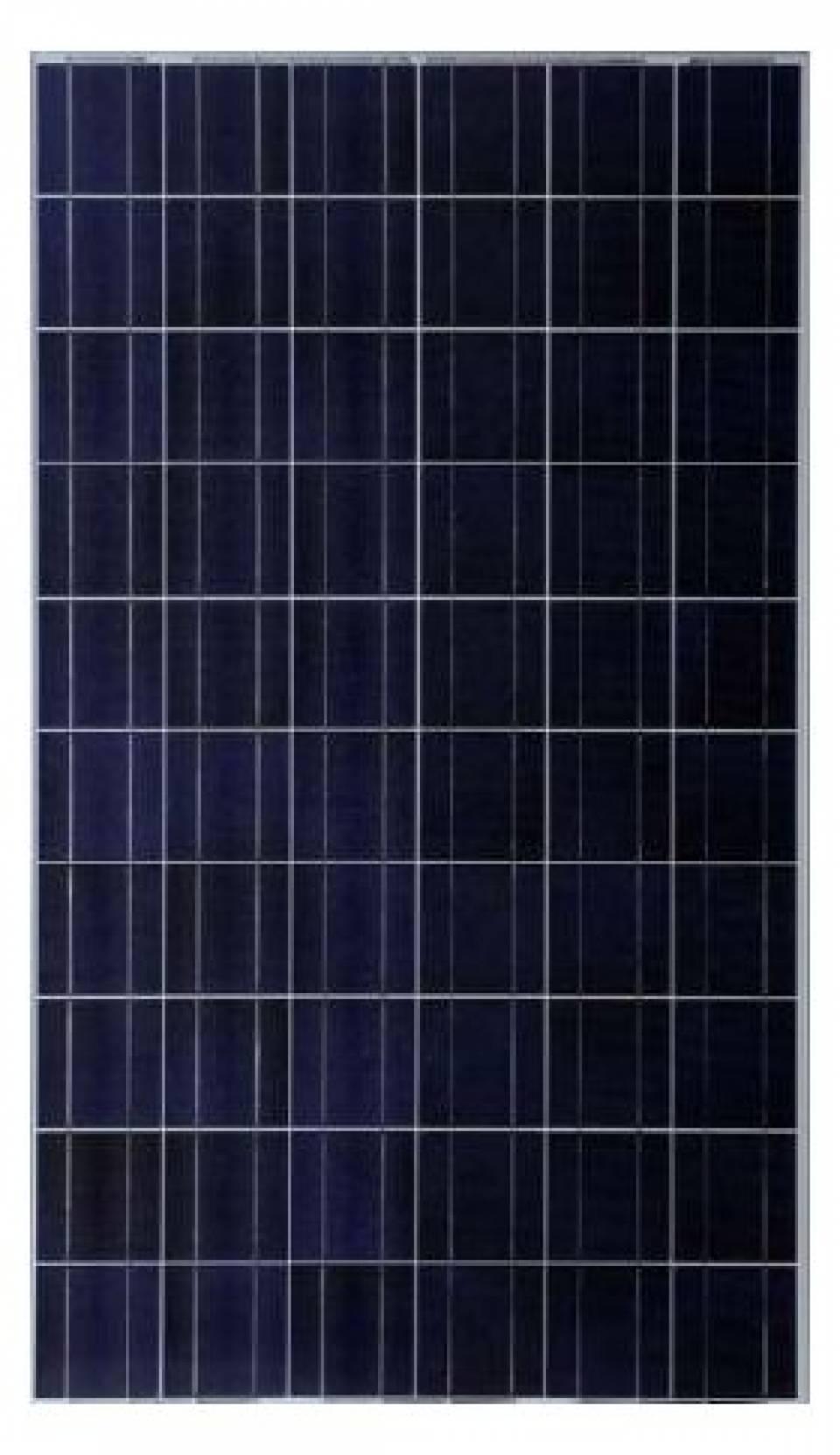 Panouri fotovoltaice policristaline37713
