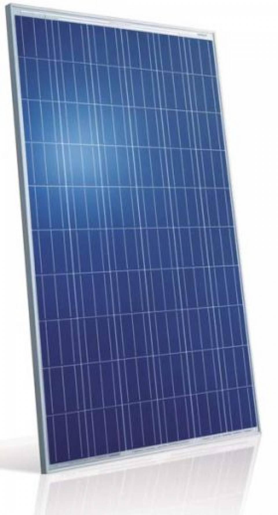 Panouri fotovoltaice policristaline37715