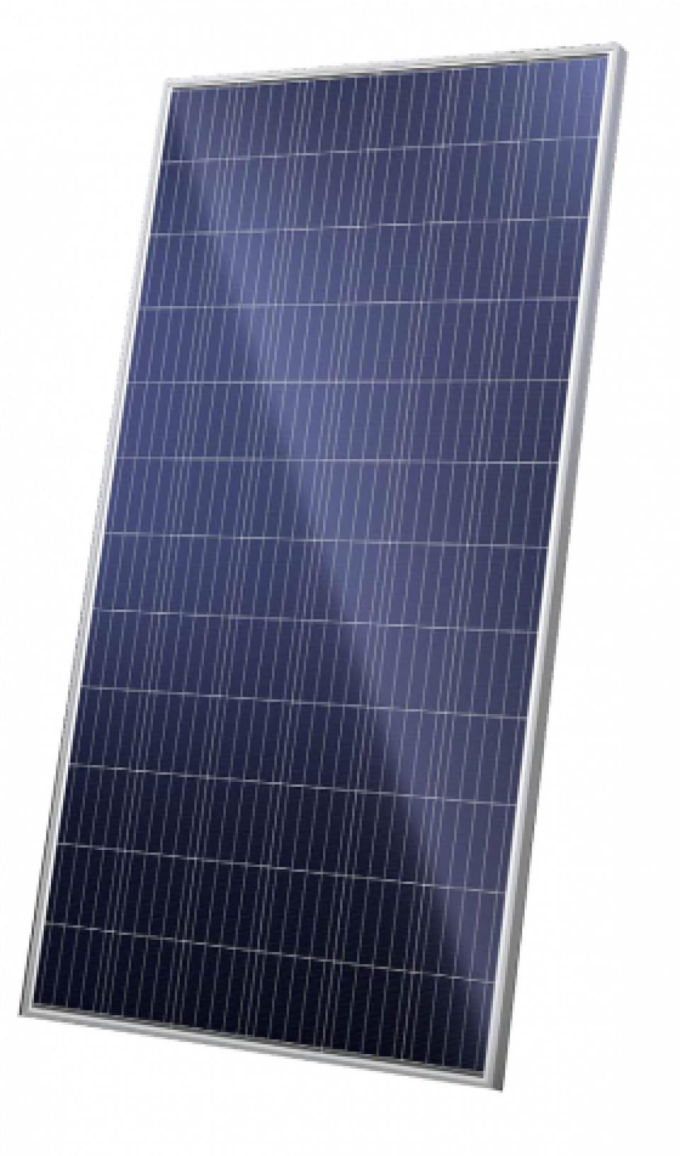 Panouri fotovoltaice policristaline37719