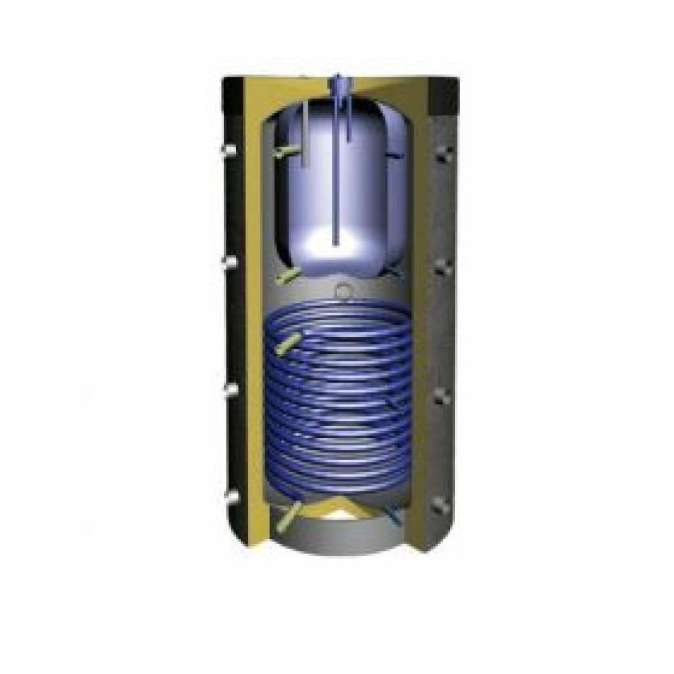 Boilere pentru apa calda si incalzire8446