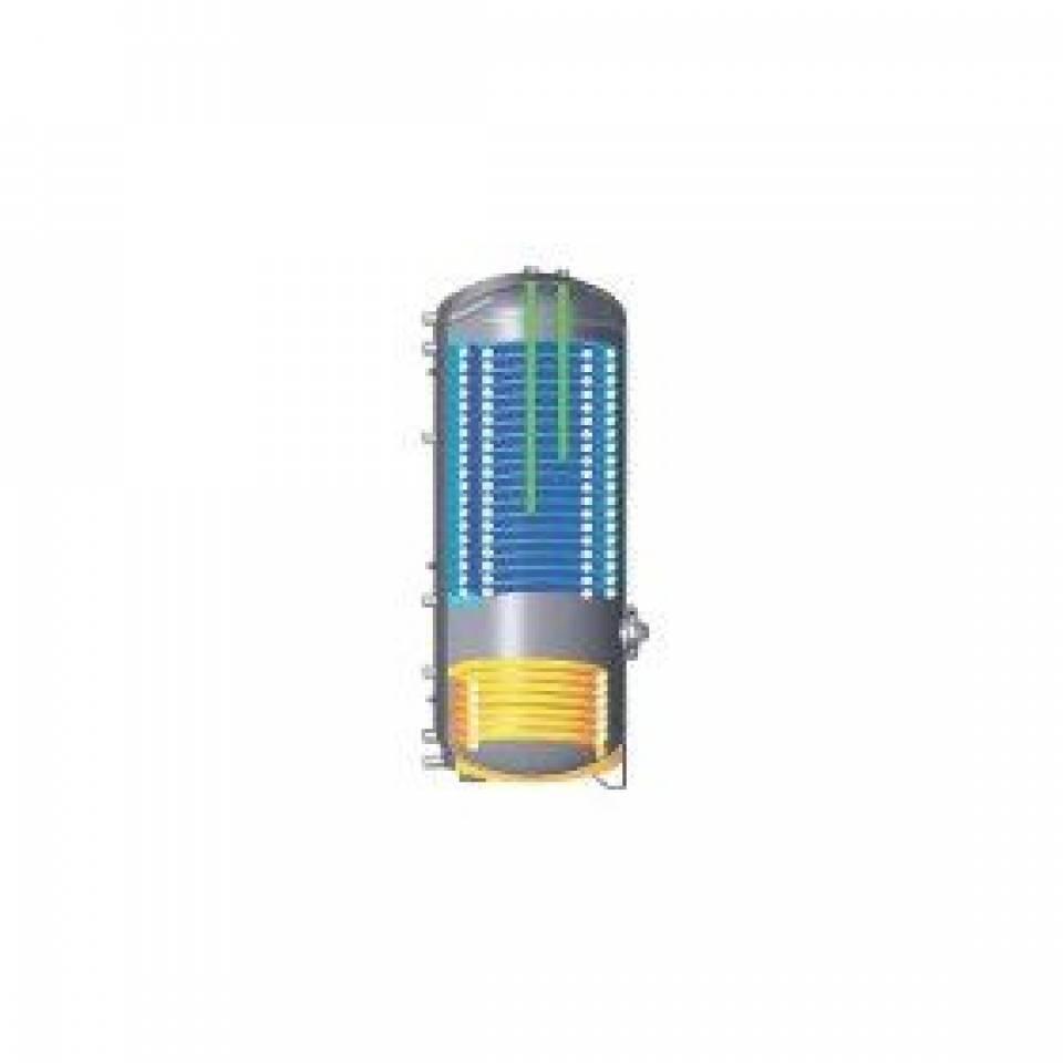 Puffere pentru pompe de caldura8450