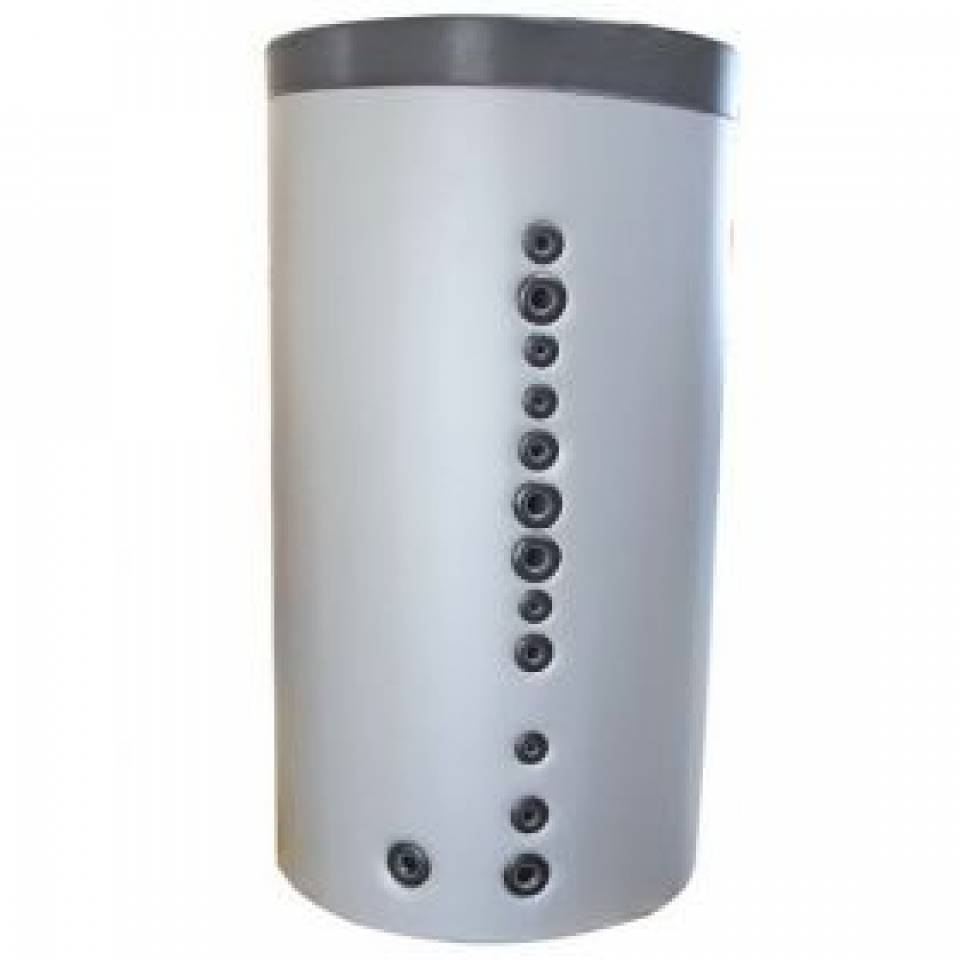 Puffere pentru pompe de caldura8454