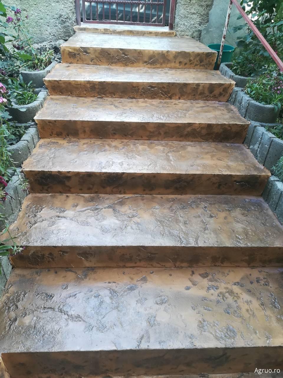 Montaj beton amprentat1023