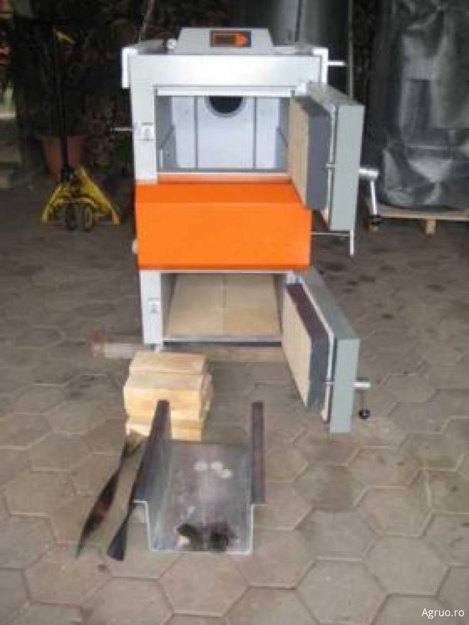 Centrale termice pe lemne cu gazeificare8474
