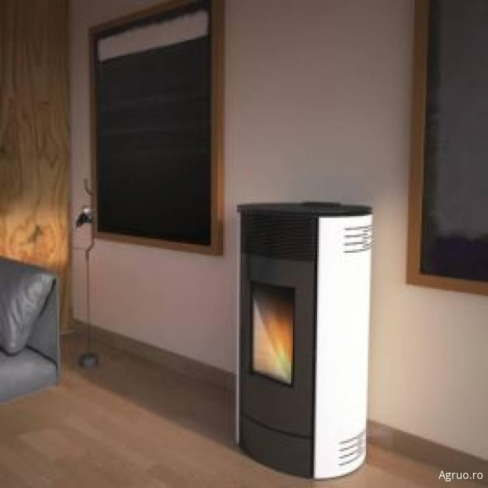 Centrale termice de interior pe peleti8513