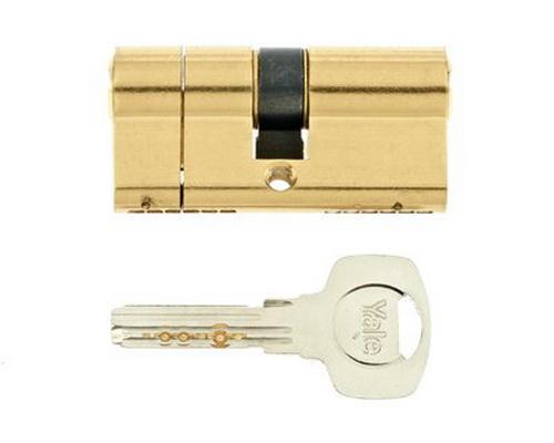 Cilindri cu cheie cu amprenta38384