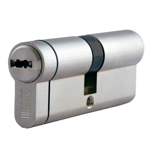Cilindri cu cheie cu amprenta38388