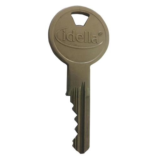 Cilindri cu cheie frezata38391