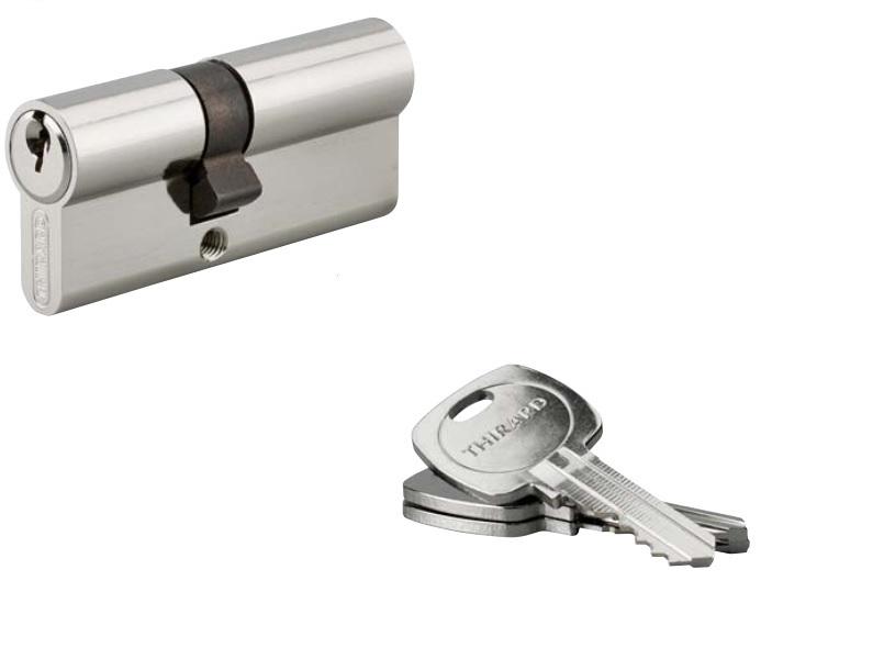Cilindri cu cheie frezata38400
