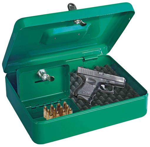 Casete de siguranta pentru pistoale39029