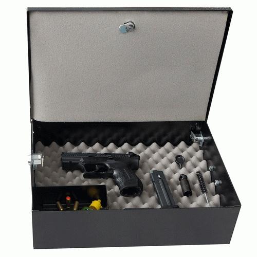 Casete de siguranta pentru pistoale39076