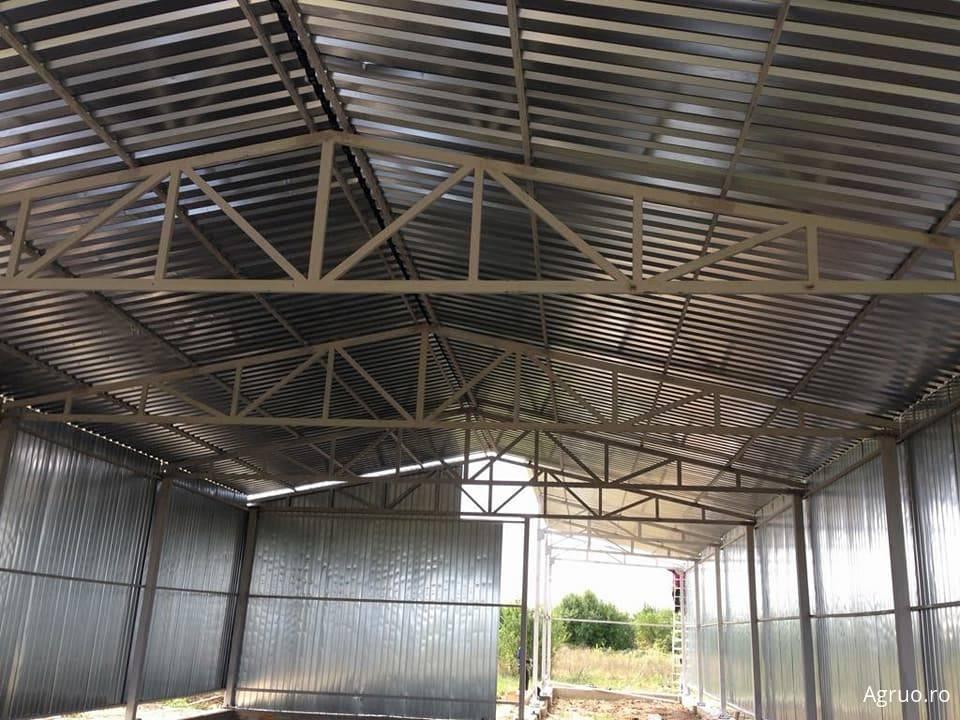 Container metalic1336