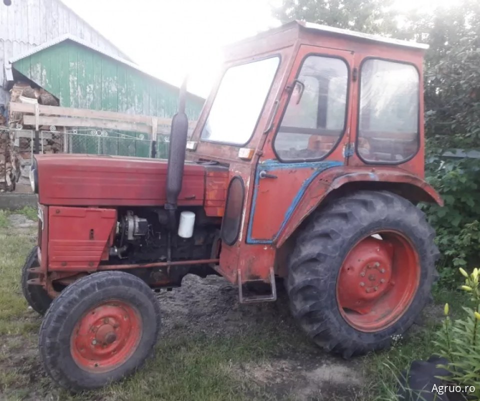 Tractor 1344
