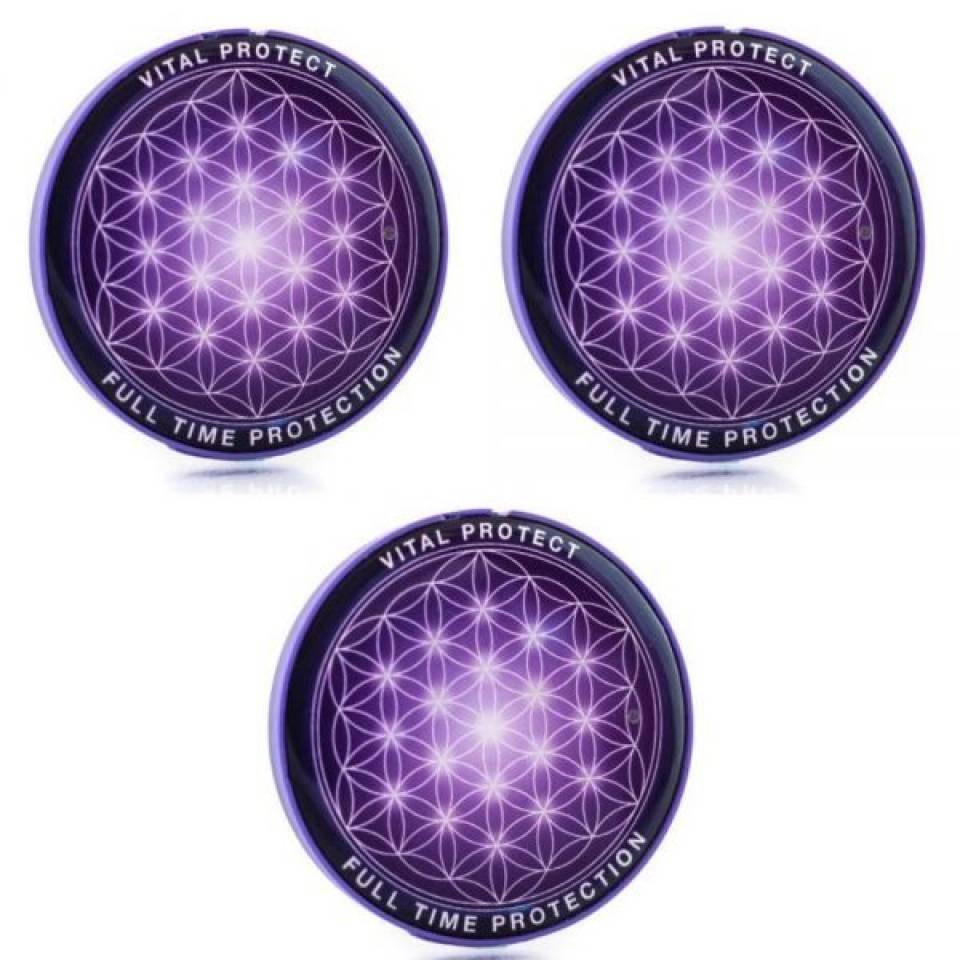 Pachet promotional 3X Vital protect42038