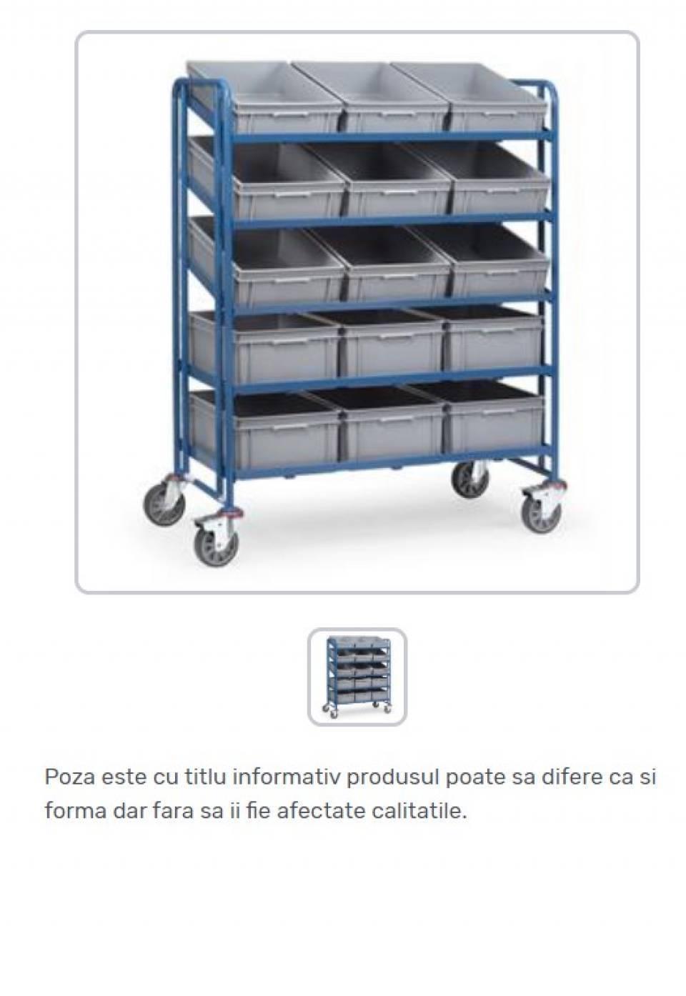 Carucioare pentru cutii42164
