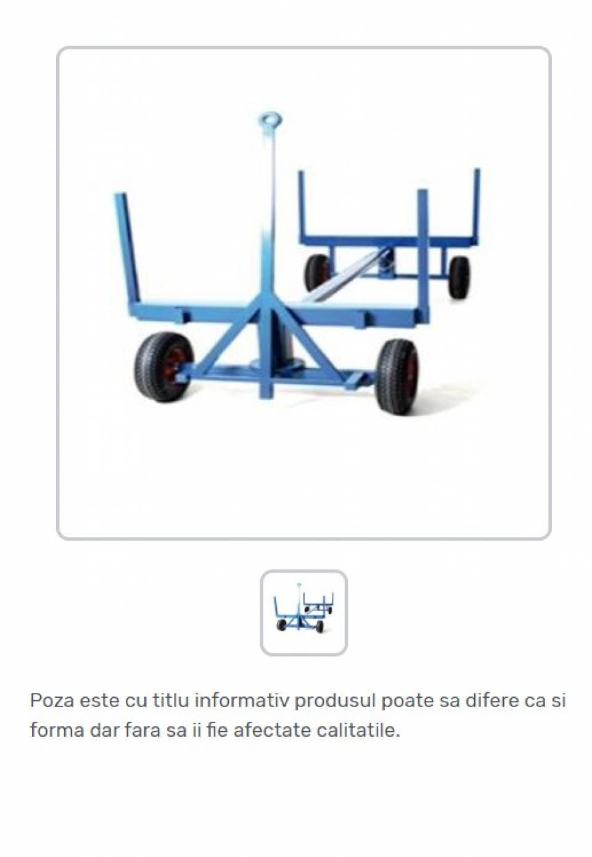 Carucioare extensibile pentru profile42168