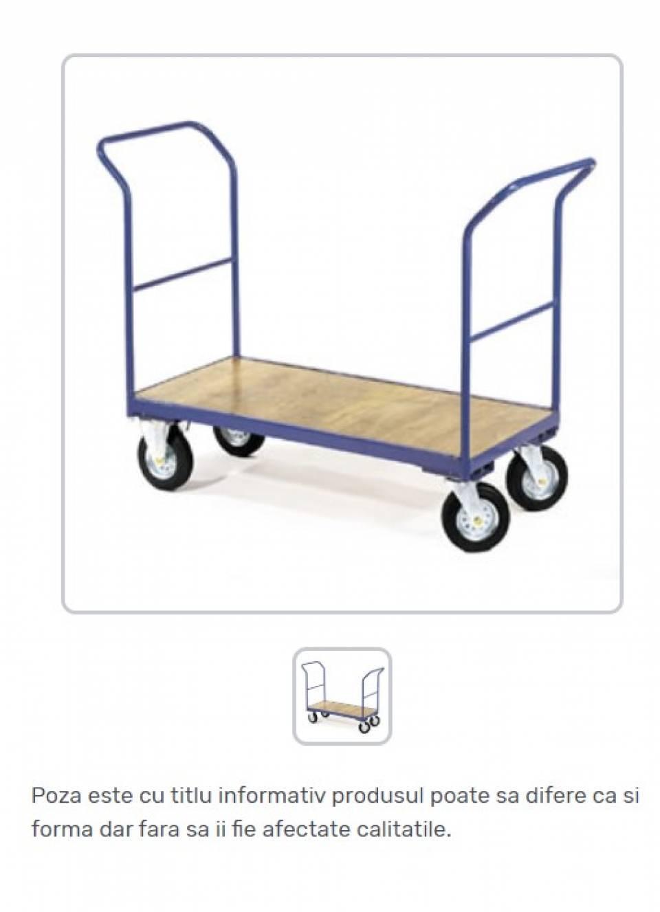 Cărucioare industriale pentru transport42173