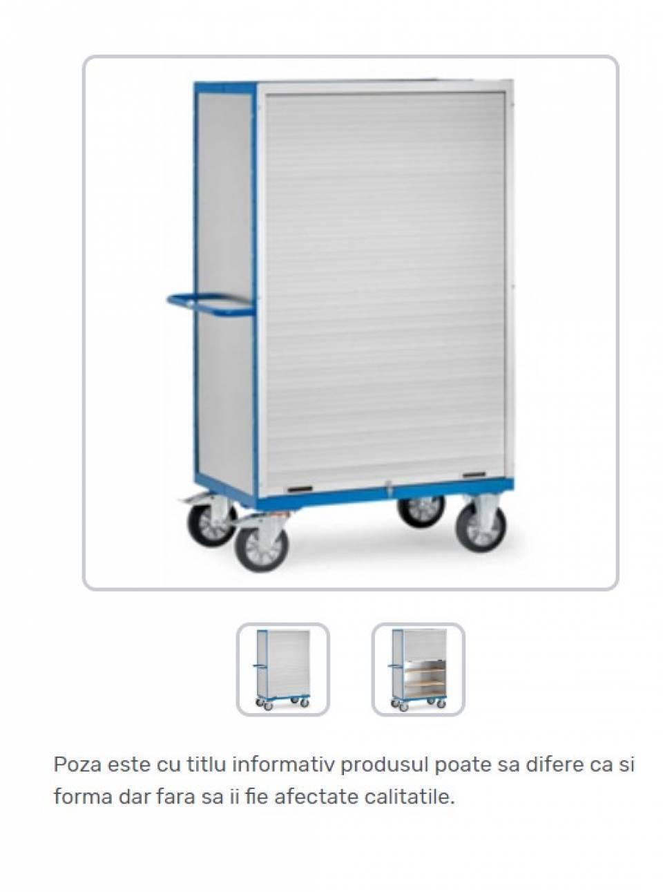Roll container pentru transport valori42178