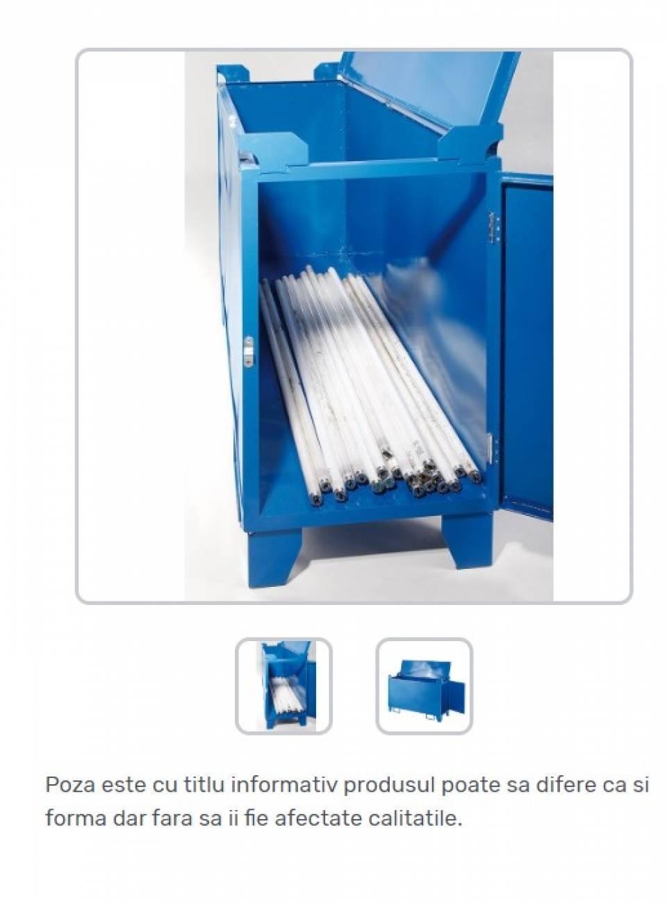 Container pentru DE Deseuri electrice42180