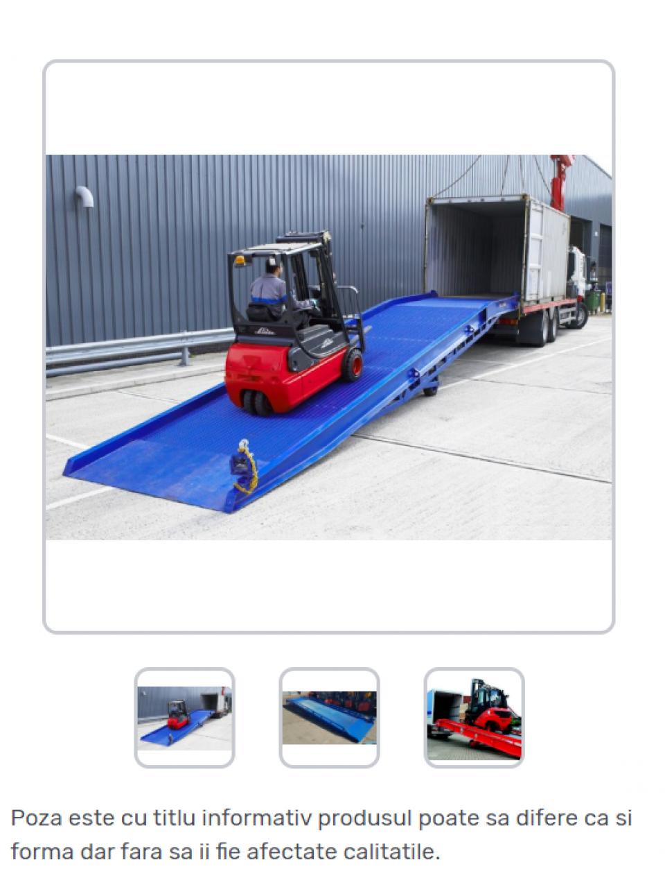 Rampe mobile42281