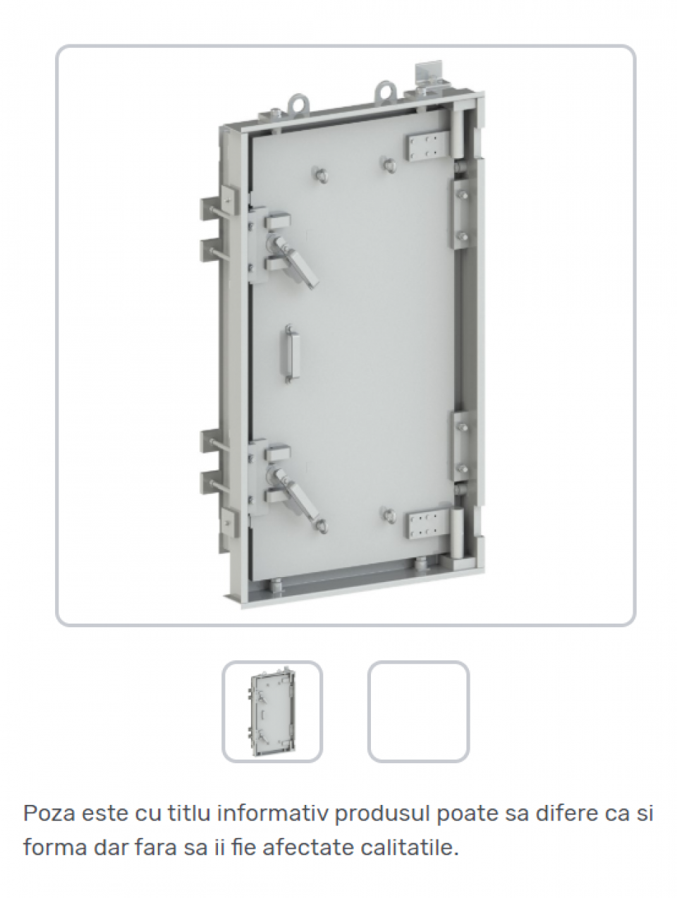 Usi metalice pentru adaposturi civile42283
