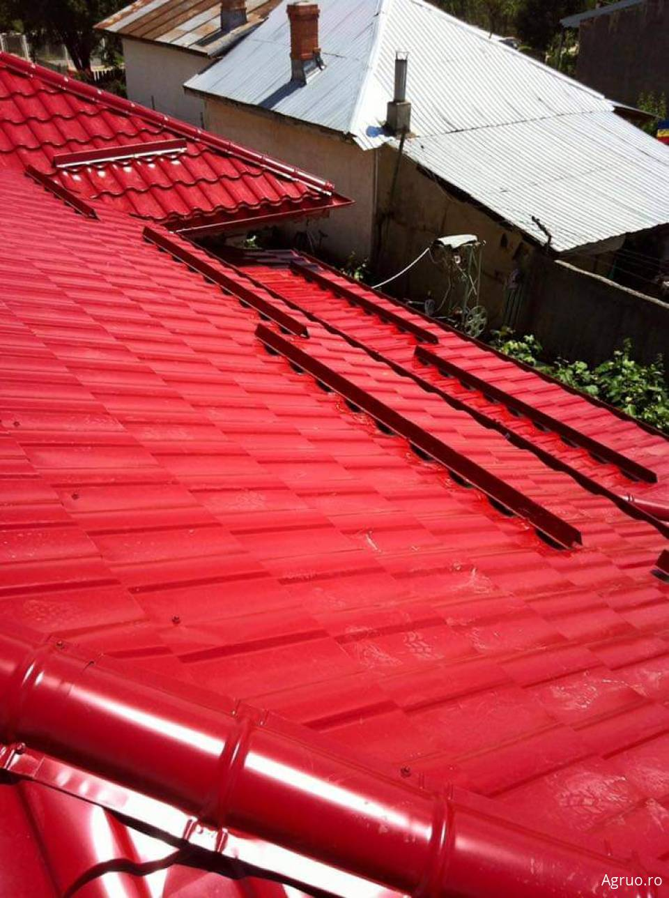 Montaj sisteme pluviale42396