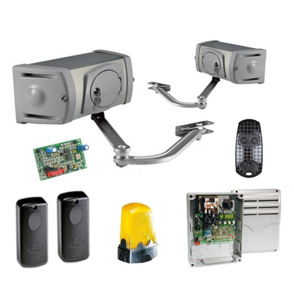 Automatizare porti batante42515