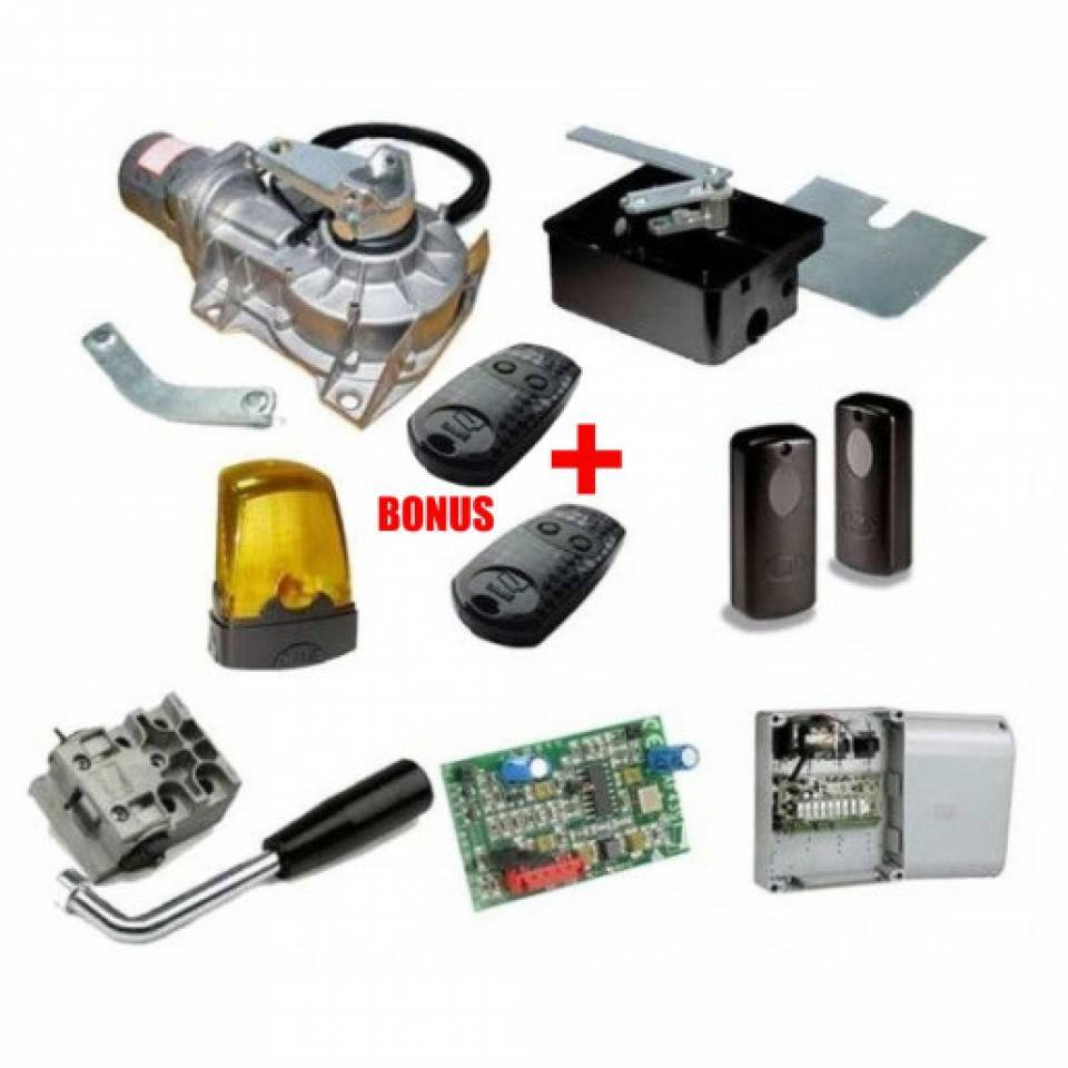Automatizare porti batante42516