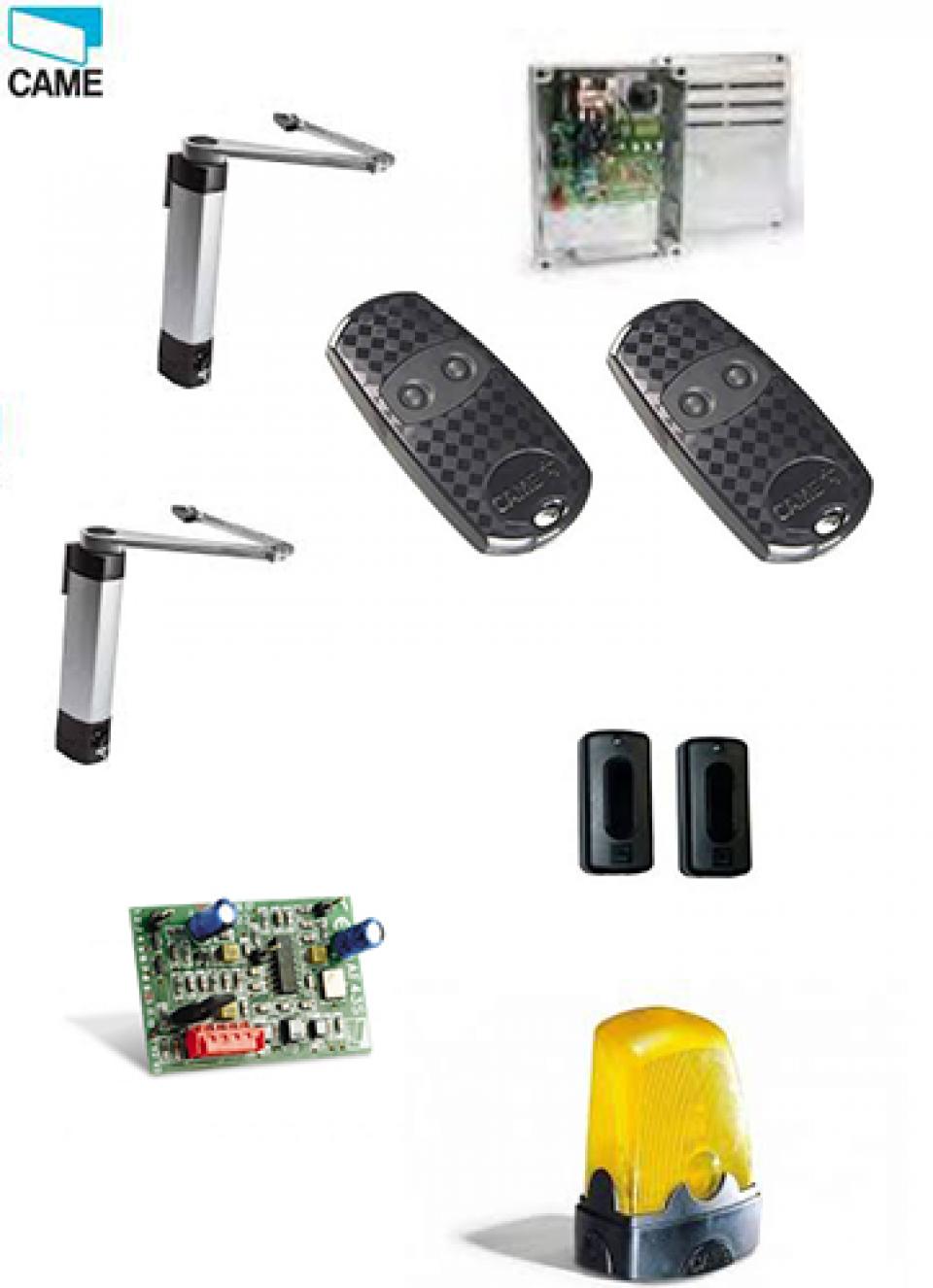 Kit automatizare porti batante42517