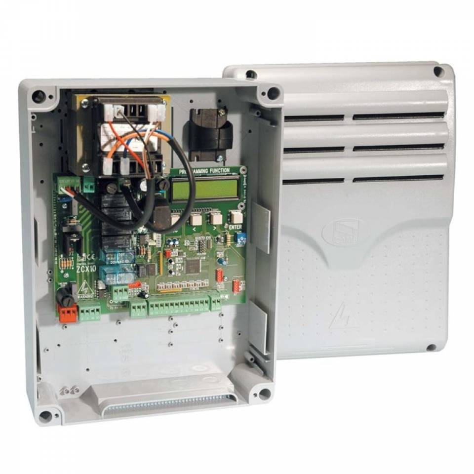 Kit automatizare porti batante42522