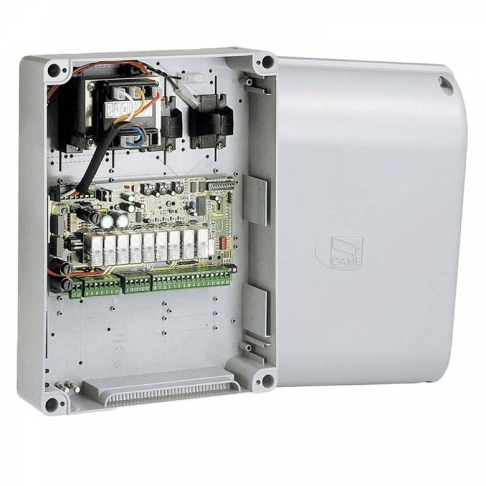 Kit automatizare porti batante42526