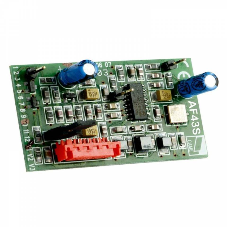 Kit automatizare porti batante42534