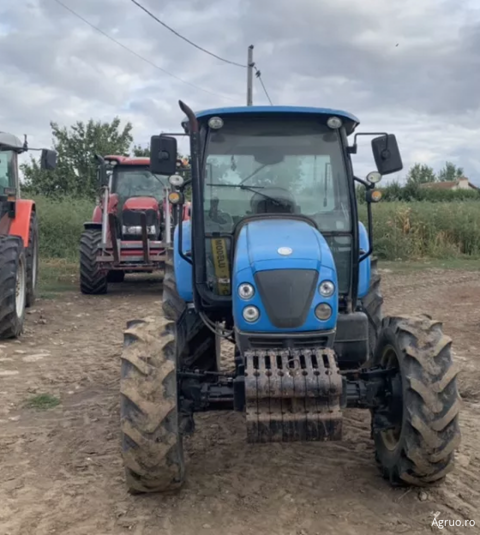 Tractor 1543