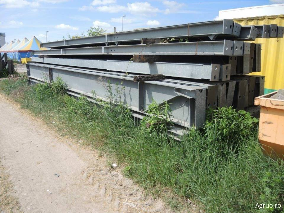 Structura metalica zincata48433