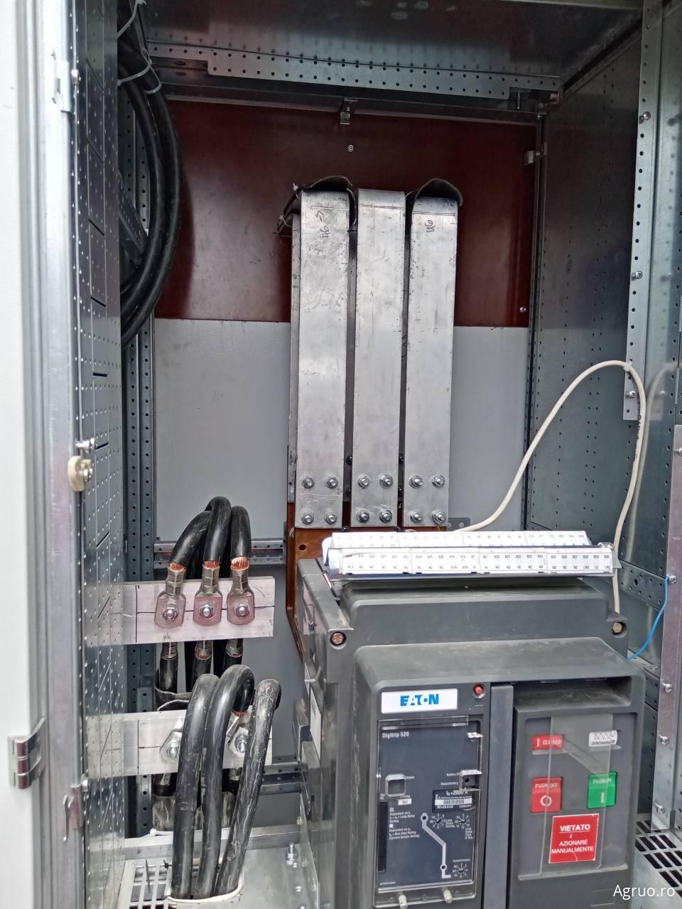 Automatizare retea alimentare energie electrica48460