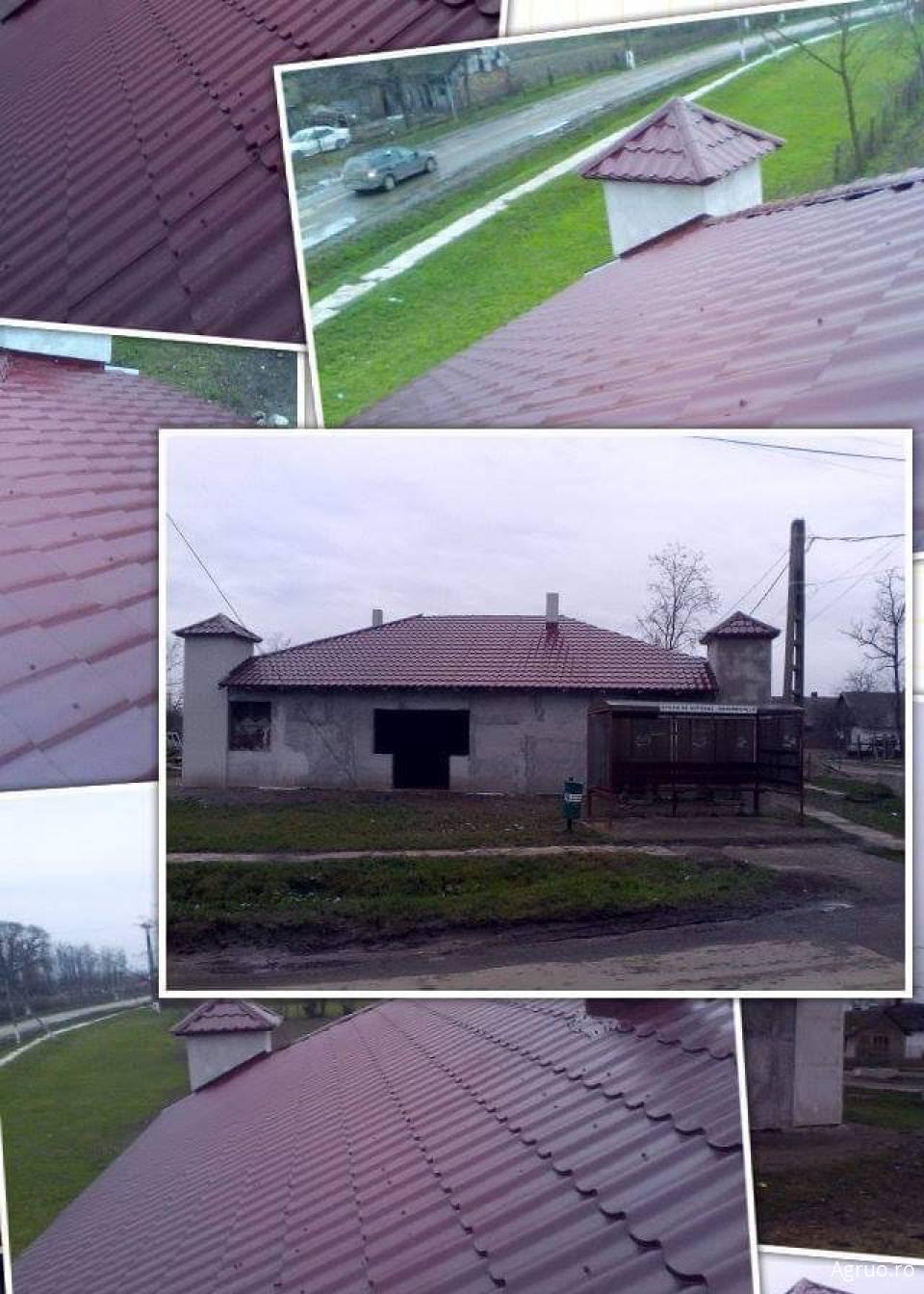 Casa la rosu48620